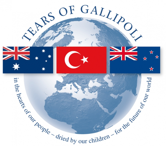 Tears of Gallipoli